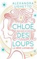 Couverture Chloé des loups Editions Robert Laffont (R) 2019