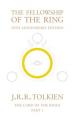 Couverture Le Seigneur des Anneaux, tome 1 : La communauté de l'anneau / La fraternité de l'anneau Editions HarperCollins 2005