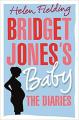 Couverture Bridget Jones, tome 4 : Baby : Le journal / Baby Editions Jonathan Cape 2016