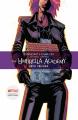 Couverture Umbrella Academy, tome 3 : Hôtel Oblivion Editions Dark Horse 2019