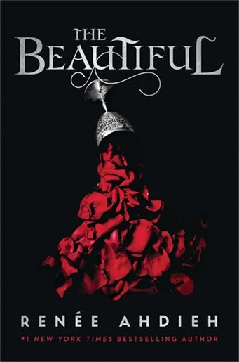 Couverture The Beautiful, book 1