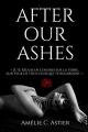 Couverture After Our Ashes Editions Autoédité 2019