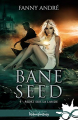 Couverture Bane Seed, tome 4 : Mort sur la lande Editions Infinity (Urban fantasy) 2019