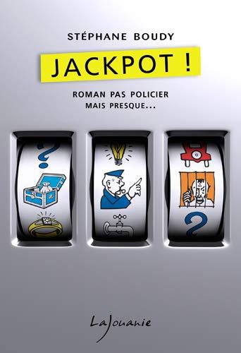 Couverture Jackpot !