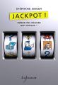 Couverture Jackpot ! Editions Lajouanie 2019