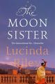 Couverture Les sept soeurs, tome 5 : La soeur de la lune Editions Pan MacMillan 2018