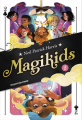 Couverture Magikids, tome 2 Editions Bayard (Jeunesse) 2019