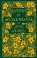 Couverture Raison et Sentiments / Le Coeur et la Raison / Raison & Sentiments Editions Milady 2019