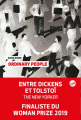 Couverture Ordinary People Editions Globe 2019