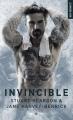 Couverture Invincible Editions Hugo & cie (Poche - New romance) 2019