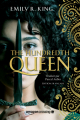Couverture The Hundredth Queen, tome 1 Editions Amazon Crossing 2019