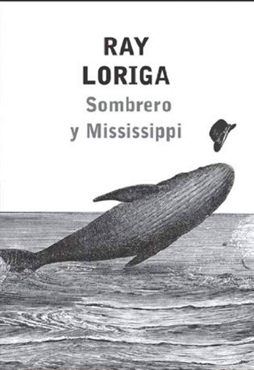 Couverture Sombrero y Mississipi
