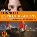 Couverture Les neuf dragons Editions Sixtrid 2015