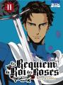 Couverture Le requiem du roi des roses, tome 11 Editions Ki-oon (Seinen) 2019