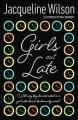 Couverture 3 filles et 12 coups de minuit / 12 coups de minuit Editions Corgi 2016