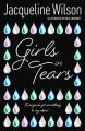 Couverture 3 filles et des torrents de larmes / Des torrents de larmes Editions Corgi 2016