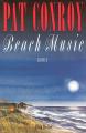 Couverture Beach Music Editions Albin Michel 1995