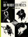 Couverture Un monde en pièce, tome 2 : Noir comme neige Editions Presque Lune 2019