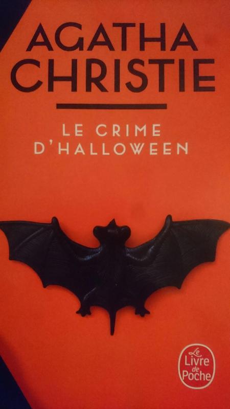 La Fete Du Potiron Le Crime D Halloween Livraddict