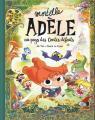 Couverture Mortelle Adèle au pays des contes défaits Editions Tourbillon (Globulle) 2019