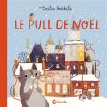 Couverture Le pull de Noël Editions Cambourakis 2019