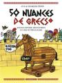 Couverture 50 nuances de Grecs, tome 2 Editions Dargaud 2019