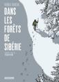Couverture Dans les forêts de Sibérie (Dureuil) Editions Casterman 2019