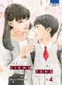 Couverture Les Liens du sang, tome 04 Editions Ki-oon (Seinen) 2019