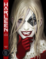 Couverture Harleen, book 1 Editions DC Comics 2019