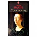 Couverture Vipère au poing Editions Le Livre de Poche 2000