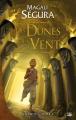 Couverture Éternité, tome 3 : Des dunes sous le vent Editions Bragelonne (Fantasy) 2014