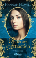 Couverture Wherlocke, tome 3 : Pouvoirs d'attraction Editions Milady 2014