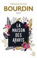 Couverture La Maison des Aravis Editions Belfond 2019