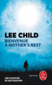 Couverture Bienvenue à Mother's Rest Editions Le Livre de Poche (Policier) 2019