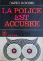 Couverture La police est accusée Editions J'ai Lu (Policier) 1965