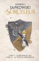 Couverture Sorceleur, double, tome 3 Editions France Loisirs 2019