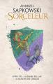 Couverture Sorceleur, double, tome 4 Editions France Loisirs 2019