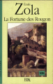 Couverture La fortune des Rougon Editions Eddl 1996