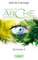 Couverture La nouvelle arche, tome 2 Editions Michel Lafon 2019