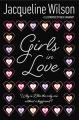 Couverture 3 filles et 9 bonnes résolutions / 9 bonnes résolutions Editions Corgi 2016