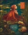 Couverture Ondine Editions Albin Michel (Jeunesse) 2019