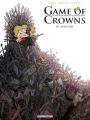 Couverture Game of Crowns, Tome 3 : King size Editions Casterman 2019