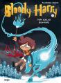 Couverture Bloody Harry, tome 3 : Mon sorcier bien aimé Editions Jungle ! 2019
