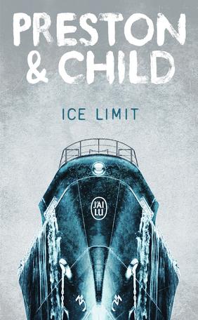 Couverture Ice Limit