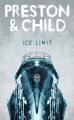 Couverture Ice Limit Editions J'ai Lu 2007