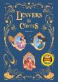 Couverture L'envers des contes, tomes 1 à 3 Editions Kennes 2019