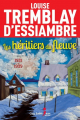 Couverture Les Héritiers du fleuve, tome 4 : 1931-1939 Editions Guy Saint-Jean 2014