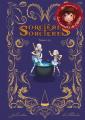 Couverture Sorcières sorcières (BD), intégrale, tomes 1 à 3 Editions Kennes 2019