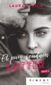 Couverture Et puis soudain, tome 2 : Lutter Editions France Loisirs (Piment - Rose) 2019