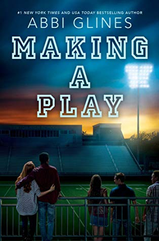Couverture The Field Party, book 5: Making a play
